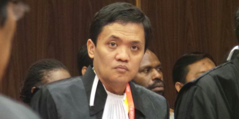 Habiburokhman