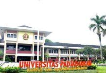 Universitas Padjadjaran UNPAD Bandung