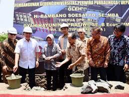 Universitas Perwira Purbalingga