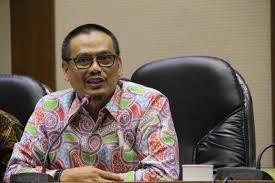 Wakil Ketua Komisi X DPR RI Abdul Fikri Faqih