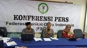 Wakil Sekjen Federasi Serikat Guru Indonesia (FSGI) Satriwan Salim