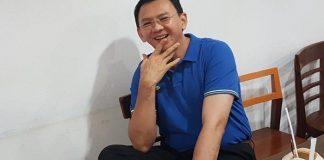 Ir. Basuki Tjahaja Purnama.