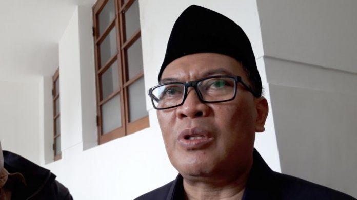 Wali Kota Bandung Oded M Danial.