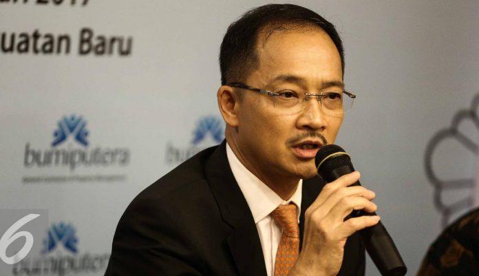 Wiroyo Karsono.