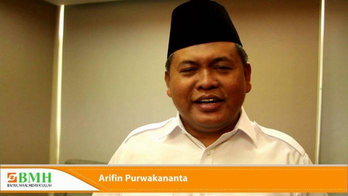 Arifin Purwakananta