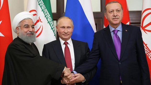KTT Trilateral.