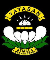 Kemala Bhayangkari logo