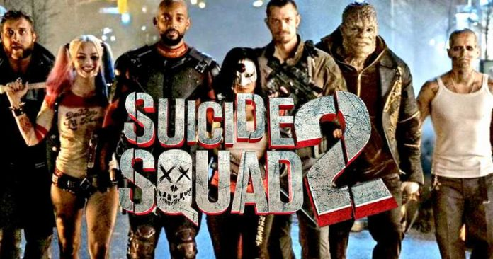 Suicide Squad 2.