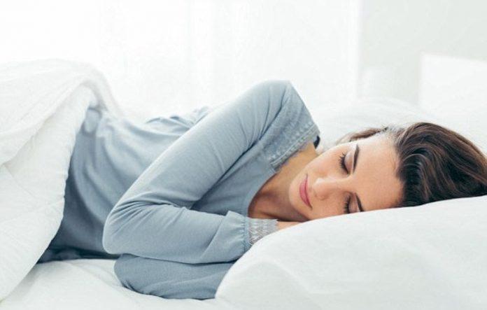 Tidur Nyenyak Meningkatkan Kekebalan Tubuh.