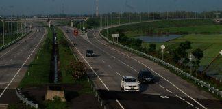 Jalan Tol (ilustrasi).