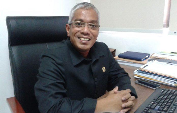 Abdul Hadi Wijaya.