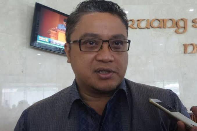 Ketua Komisi IX DPR RI, Dede Yusuf Macan Effendi