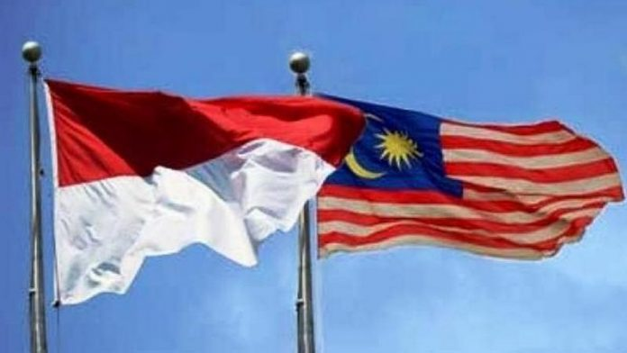 Hubungan RI-Malaysia.