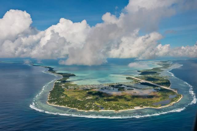 Kiribati, Negara yang Terancam Tenggelam.
