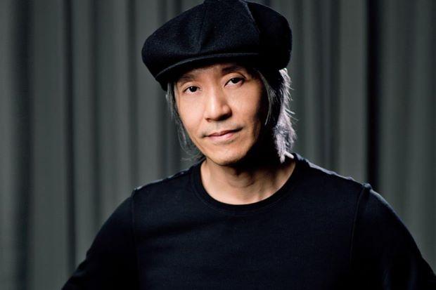 Stephen Chow.