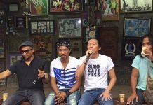 Grup band Slank kembali memberikan dukungan mereka kepada Presiden Joko Widodo.