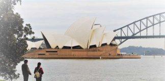 Destinasi Wisata Australia.