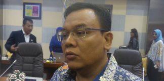 Saleh Daulay.