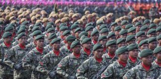 Mutasi jabatan dilakukan TNI dalam rangka memenuhi kebutuhan organisasi dan pembinaan karier Perwira Tinggi.