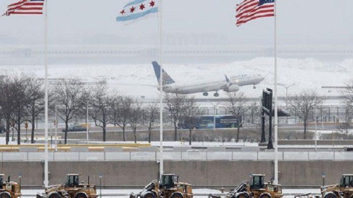 Bandara Hartsfield-Jackson Atlanta Tersibuk di Dunia.