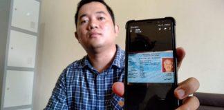 e-KTP warga negara asing yang masuk dalam DPT Pemilu 2019