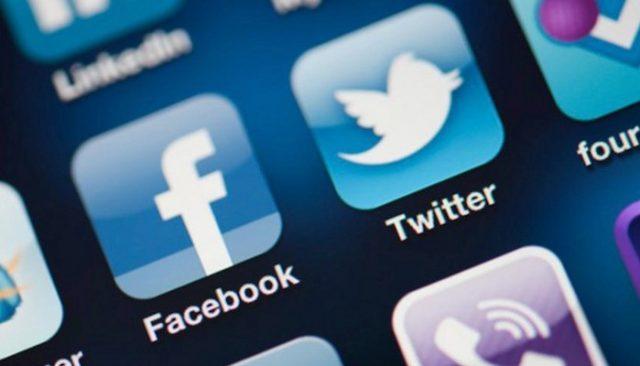 BSSN Minta Twitter & Facebook Awasi Penyebaran Hoaks.