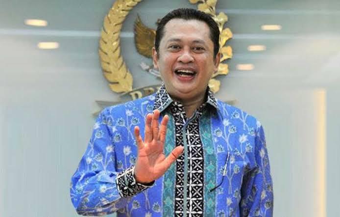 Ketua DPR RI Bambang Soesaty