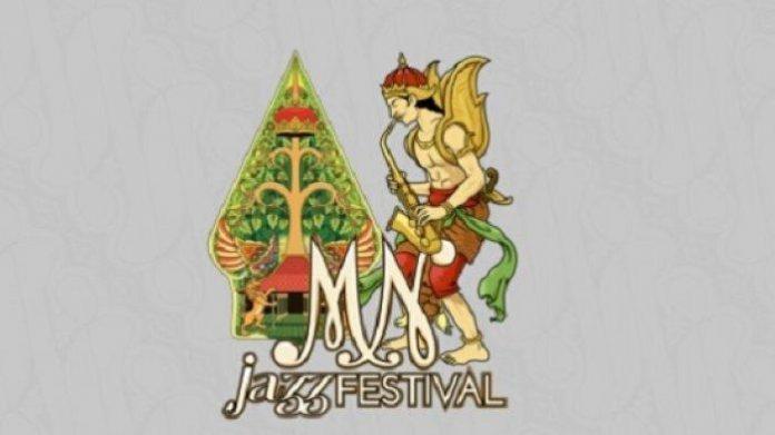 Mangkunegaran Jazz Festival 2019.