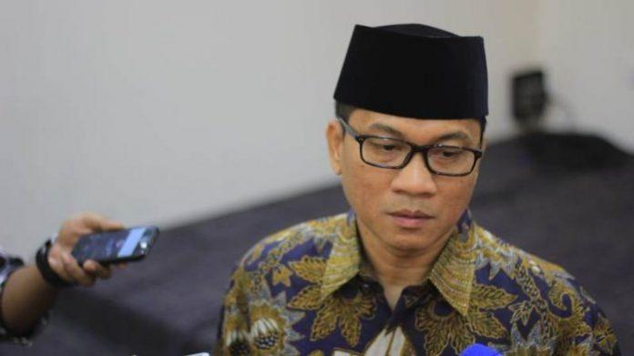 Wakil Ketua BPN Prabowo-Sandi, Yandri Susanto.