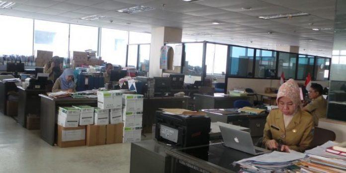 Bulan Ramadhan, Jam Kerja Pegawai Negeri Sipil Berkurang.