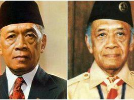Kelahiran Sri Sultan Hamengkubuwono IX, Wapres ke-2 RI.