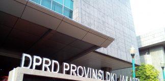 DPRD DKI Jakarta.