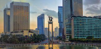 Benarkah Jakarta Segera Menjadi 'Mantan Ibu Kota' Indonesia.