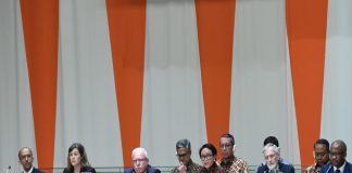 Dipimpin Indonesia, Pertemuan 'Anti-Israel' DK PBB Dikecam AS.