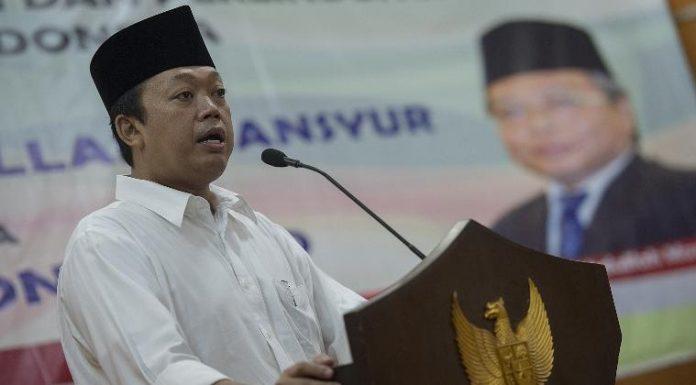 Ketua BNP2TKI, Nusron Wahid.