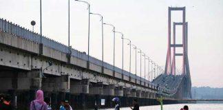 Pengembangan di kawasan Suramadu sudah mulai digalakkan pada 2019 oleh Pemerintah Kota Surabaya.