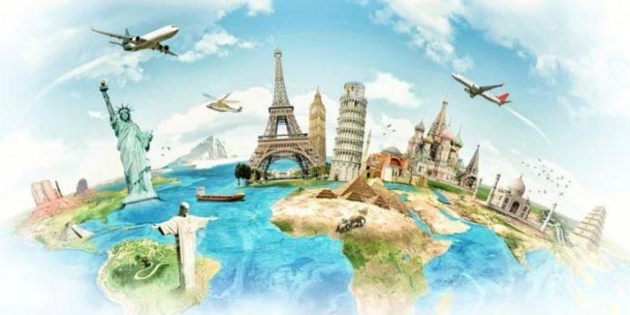 Daftar 100 Besar Kota Paling Mahal di Dunia.