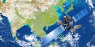 Satelit Komunikasi Milik BRI Berhasil Diluncurkan.
