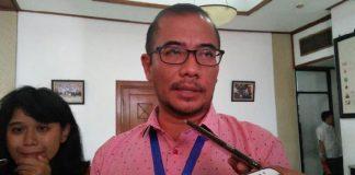 Komisioner KPU, Hasyim Asy'ari