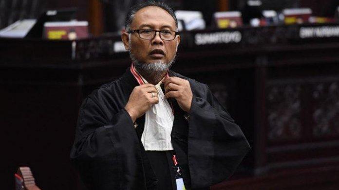 Bambang Widjojanto.
