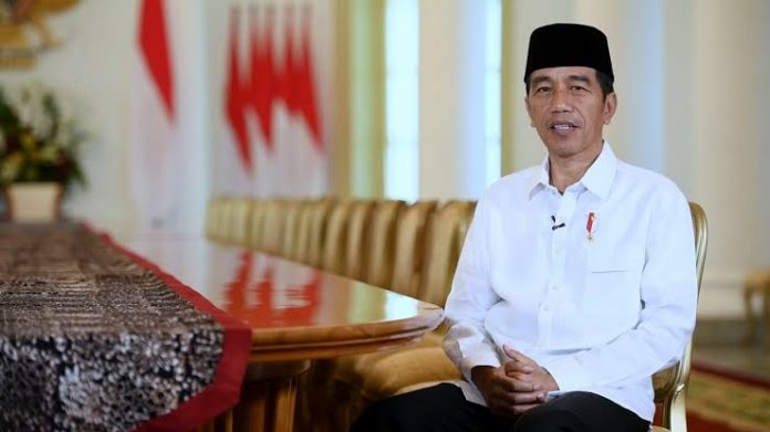 SELAMAT ULANG TAHUN Ke-58 Presiden Jokowi.