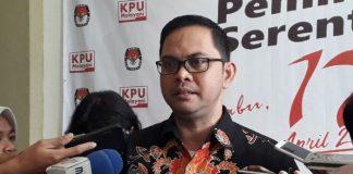 Komisioner KPU, Viryan Aziz mengimbau semua pihak, agar menyimak putusan Sengketa PHPU Pilpres 2019 yang bakal dibacakan Hakim MK.