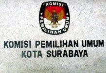 Jelang Pilwali Surabaya, PDIP Bakal Usung Kader Sendiri.