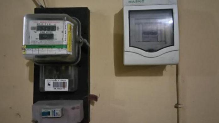 Penyesuaian tarif listrik nonsubsidi akan dilakukan kembali pada tahun depan.