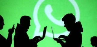 Polisi Kini Bisa 'Patroli' di Whatsapp.
