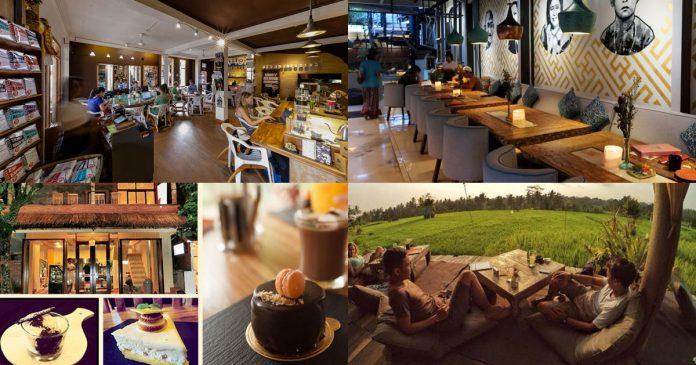 Ubud Jadi Destinasi Wisata Gastronomi Standar Internasional.