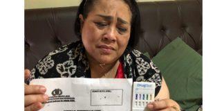 Komedian Nunung Pakai Sabu Selama 20 Tahun, Suaminya 24 Tahun.