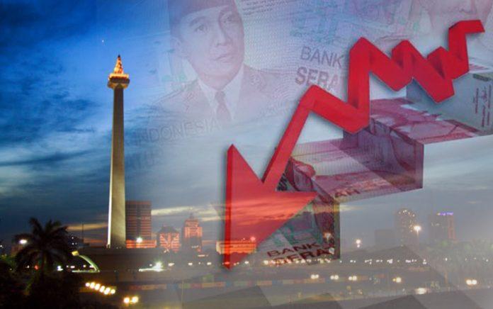 Krisis finansial Asia 1997 dimulai.