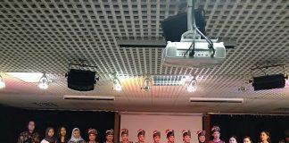 30 Mahasiswa Indonesia Menangkan Kompetisi Budaya Kelas Dunia di Paris.