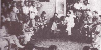 Jelang kudeta 3 Juli 1946, Soeharto sempat menolak perintah Presiden Sukarno untuk menangkap Jenderal Mayor Sudarsono, sang pelaku makar.